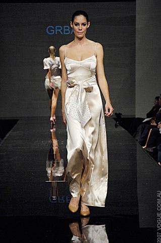 Juli grbac dresses
