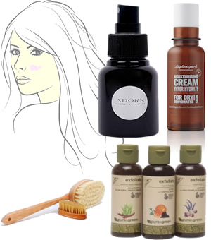 8 Nourishing Skin Care Tips