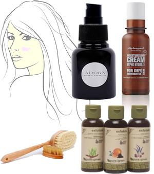 8 Nourishing Skin Care Tips