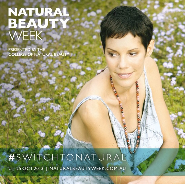 Face of Natural Beauty Week