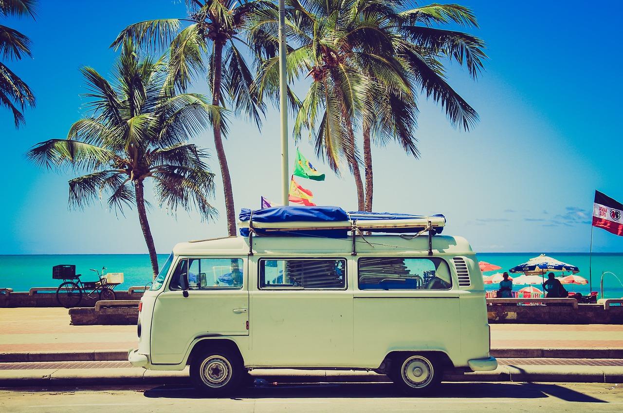 10 Eco Travel Essentials