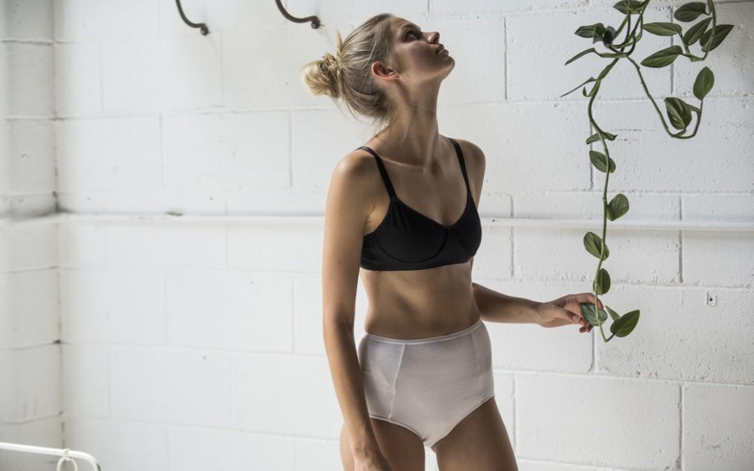 Organic undies