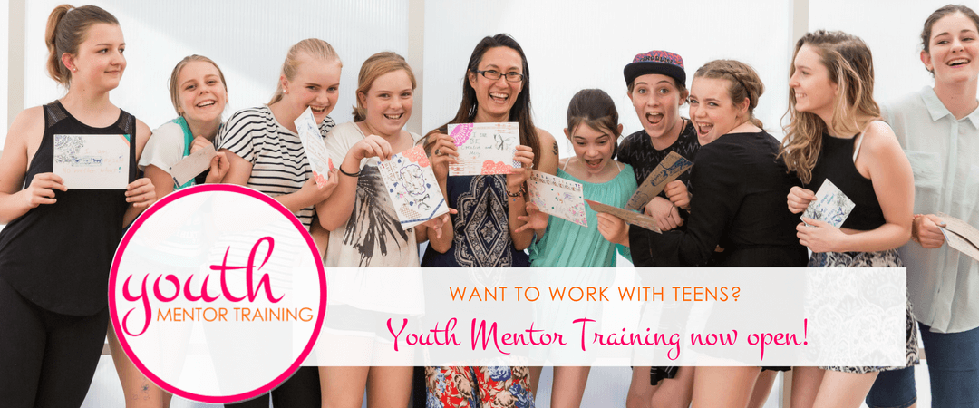 Youth Mentor Training 2nd Intake Closes Today!