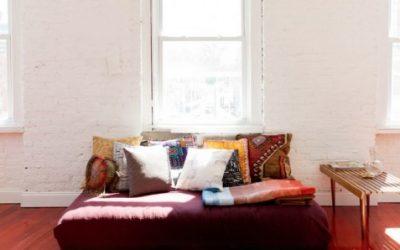 Eco Home Inspo ~ Living Space