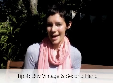 Video: 5 Eco-Living Tips