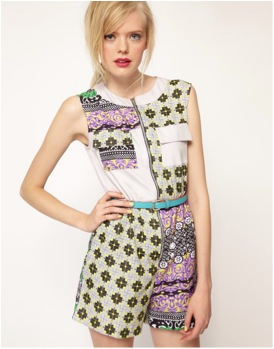 Eco Fashion from ASOS