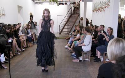 The future of fashion in Australia