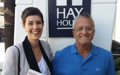 What I learned from winning a book deal with Hay House