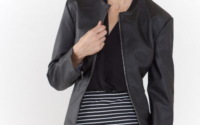 Faux Leather Essentials
