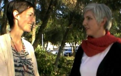 Video: International Fashion Week Interviews